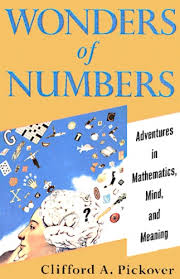 Wonders of Numbers. Adventures in Mathematics,... - Clifford-A ...