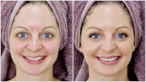 get ready with me natural makeup