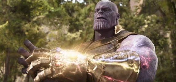 Christopher Markus Talks About Thanos' Snap