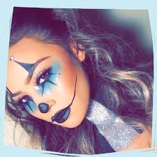 every kind of clown makeup you d