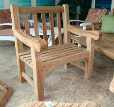 douglas nance premium teak deep seating