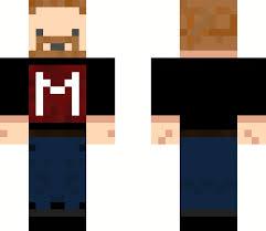 Sea Nanners Adam Montoya | Minecraft Skin