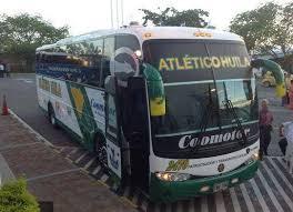 Coomotor ofrece descuento para hinchas del Atlético Huila - TSMNoticias.com