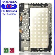 New LCD For Samsung Galaxy P900 SM P900 ...