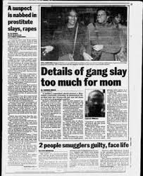 Daily News from New York, New York on October 24, 1995 · 610