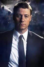 FIRST LOOK: Ben McKenzie as Detective James Gordon   DC
