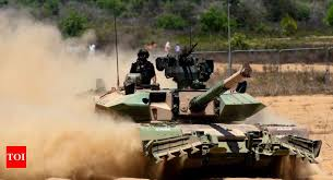 Indian Amry: Get leaner and meaner, new Defence Planning Committee ...