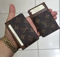 holder wallet men