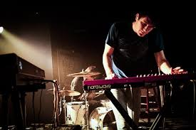 Adam Young | Nord Keyboards