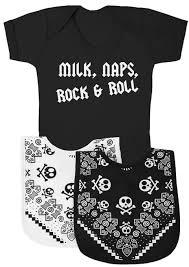 rock baby shower gifts