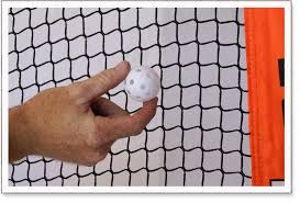 Big Mouth Wiffle Net Bownet