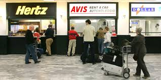 Avis may be next Hertz for day traders as Morgan Stanley upgrades stock -  Business Insider