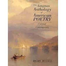 The Longman Anthology of American Poetry: Colonial to Contemporary by Hilary  Russell
