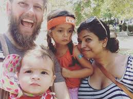 Aarti Sequeira - #family means taking your girls out for a... | Facebook