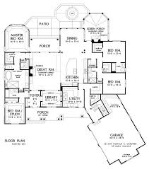 plan of the week over 2500 sq ft the