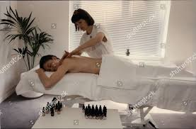 Massage Parlour Client Hilary Reynolds Emily Lee Editorial Stock Photo -  Stock Image | Shutterstock