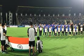 India vs Qatar FIFA 2022 World Cup Qualifier Football Match: FIFA 2022  World Cup Qualifier Live Streaming in India Where And When To Watch IND vs  QAT TV Broadcast, Online in IST,