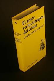 El amor en los tiempos del cólera. de Garcia Márquez, Gabriel ...