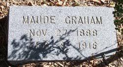 Maude Graham (1888-1916) - Find A Grave Memorial
