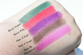 makeup revolution atomic lipstick