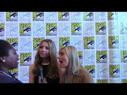 Sarah Chalke (Beth Smith) and Spencer Grammer (Summer Smith) Rick and Morty  S3 - YouTube