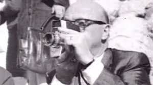 Zapruder film frame by frame: Listen to him narrate the Kennedy  assassination
