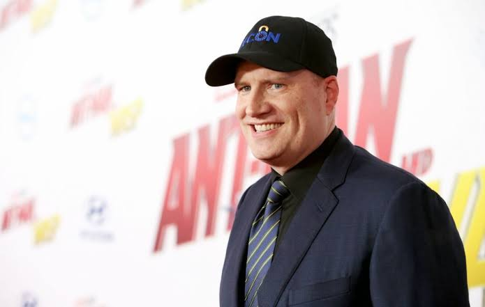 Kevin Feige is the president of Marvel Studios, and has produced all the films in the MCU