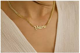 stainless steel adjustable necklaces