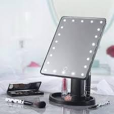 led lights makeup mirror saubhaya makeup