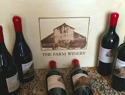 the farm winery special collections