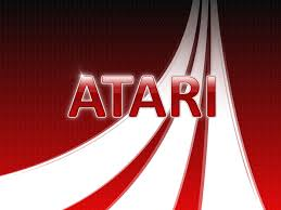 best 65 atari wallpaper on