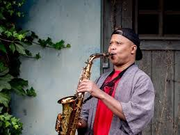 Jazz Composer and Saxophonist Steve Coleman, 2014 MacArthur Fellow - YouTube
