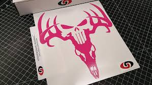 Spawn Dodge Ram 1500 2500 Chevy Truck Bed Stripes Vinyl Decal Graphics Stickers Rainbowlands Lk
