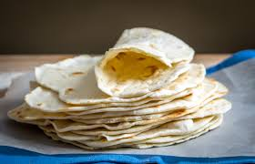 homemade flour tortillas done right