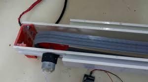 multi purpose mini conveyor belt
