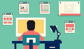 İnternet Sitesi Açmak İçin Gerekenler - Moradam