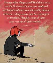quotes from the catcher in the rye that perfectly capture the