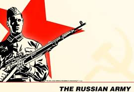 old russian army other