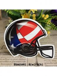 Captain America Helmet Hipster Movie Cartoon Graphic Art Waterproof Die Cut Vinyl Decal Sticker Skullangel Unique Handmade Clothing Embroidered Patches Waterproof Stickers For Diy Projects