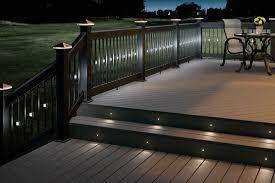 Best Solar Deck Step Lights Solar Led Decking Lights Led Light Guides