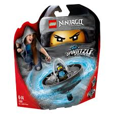 LEGO Ninjago Nya Spinjitzu Master 70634 - £10.00 - Hamleys for Toys and  Games