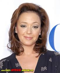 leah remini makeup makeup