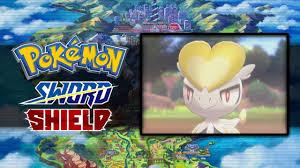 Pokemon Sword and Shield How To Get Jangmo-o - YouTube