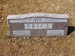 Iva F. Meadors Price (1891-1972) - Find A Grave Memorial