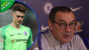 What channel is Chelsea vs Tottenham on ...
