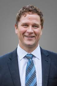 Jesse Smith | Personal Injury Lawyer | Winston-Salem, North Carolina