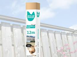 12 Metre Oscillot Cat Fence Kit Diy Cat Rollers Catfence Nz