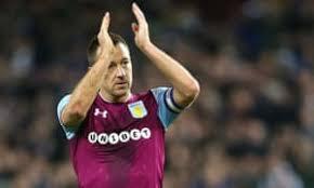 John Terry leaves Aston Villa as Ipswich appoint Paul Hurst as new ...