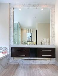 big bathroom mirrors big bathroom