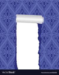 wallpaper royalty free vector image